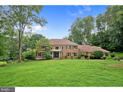 9 Camby Chase Road, Media, PA 19063 - MLS#: 1002293732