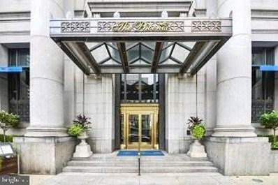 1600-18-  Arch Street UNIT 904, Philadelphia, PA 19103 - #: 1002293756