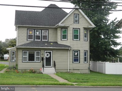 228 E Front Street, Florence Twp, NJ 08518 - MLS#: 1002293778