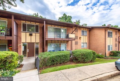 10025 Mosby Woods Drive UNIT 318, Fairfax, VA 22030 - #: 1002293862