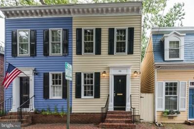 416 Queen Street, Alexandria, VA 22314 - MLS#: 1002293892