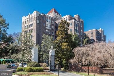 4000 Cathedral Avenue NW UNIT 743B, Washington, DC 20016 - MLS#: 1002293934