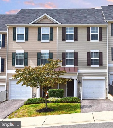 2917 Truffle Oak Place, Woodbridge, VA 22191 - MLS#: 1002293944