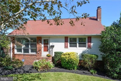 6405 Fairborn Terrace, New Carrollton, MD 20784 - #: 1002294006
