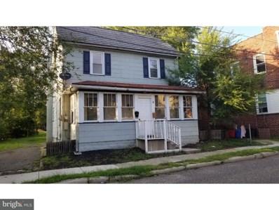 7 W Monroe Street, Paulsboro, NJ 08066 - #: 1002294044