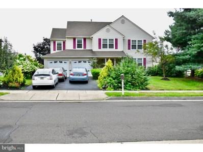 58 Copperleaf Drive, Newtown, PA 18940 - #: 1002294048