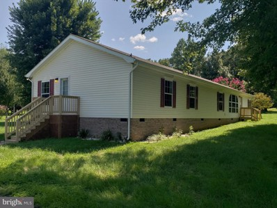 7591 Greenwich Road, Catlett, VA 20119 - #: 1002294054