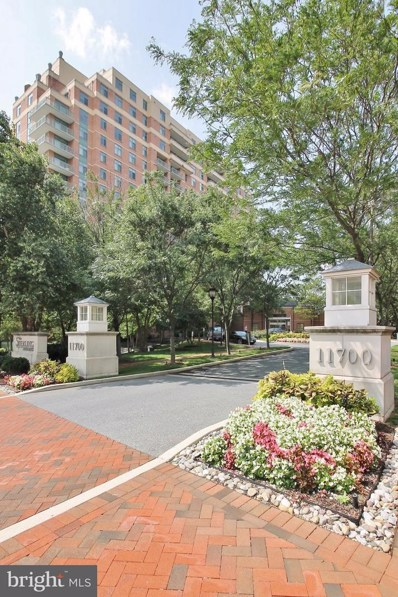 11700 Old Georgetown Road UNIT 1604, North Bethesda, MD 20852 - MLS#: 1002294056