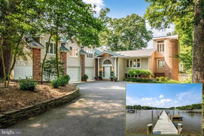 184 Southdown Road, Edgewater, MD 21037 - #: 1002294108