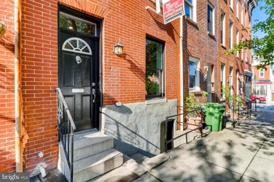 2236 Fairmount Avenue, Baltimore, MD 21231 - MLS#: 1002294156