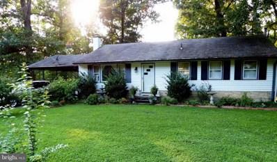 30 Byrd Court, Fredericksburg, VA 22406 - #: 1002294182