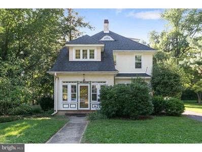 26 Valley View Terrace, Moorestown, NJ 08057 - MLS#: 1002294204