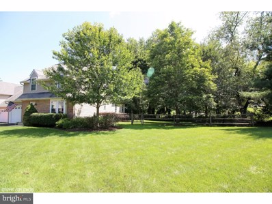 4529 French Drive, Doylestown, PA 18902 - MLS#: 1002294236