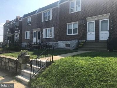 3526 Lansing Street, Philadelphia, PA 19136 - #: 1002294244