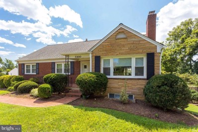 3300 Glebe Road, Arlington, VA 22207 - MLS#: 1002294276