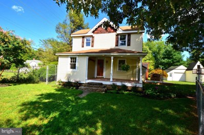 6801 Old Solomons Island Road, Friendship, MD 20758 - #: 1002294278