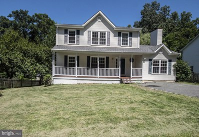 24 Darbywood Court, Stafford, VA 22554 - #: 1002294292