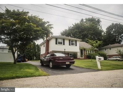 608 Bickmore Drive, Wallingford, PA 19086 - MLS#: 1002294370