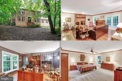 4607 Timber Ridge Drive, Dumfries, VA 22025 - #: 1002294494