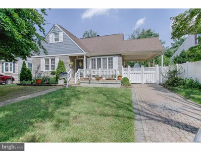 721 Arndt Avenue, Riverside Twp, NJ 08075 - MLS#: 1002294526