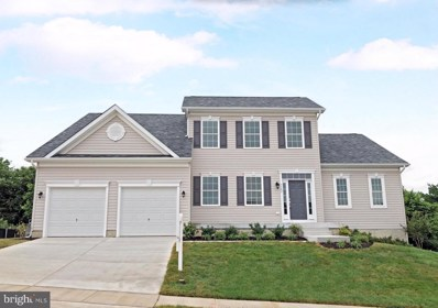 7505 Retreat Place, Hanover, MD 21076 - MLS#: 1002294532