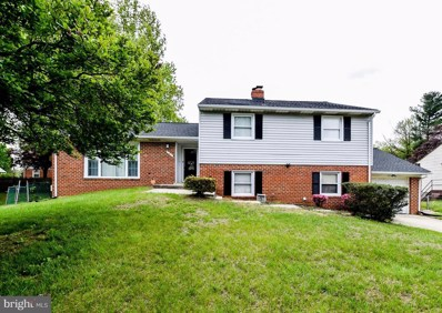 4 Isham Court, Upper Marlboro, MD 20774 - #: 1002294550
