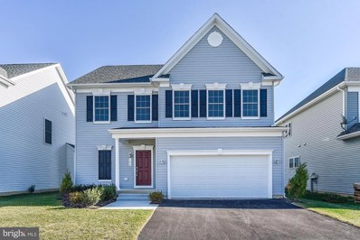 7509 Retreat Place, Hanover, MD 21076 - MLS#: 1002294564