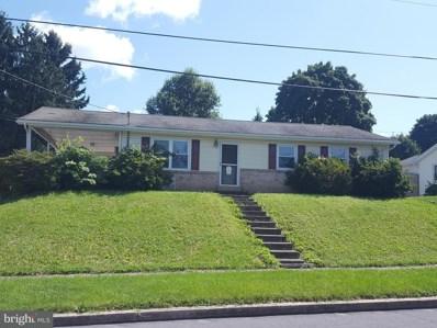 119 Curvin, Harrisburg, PA 17112 - MLS#: 1002294610