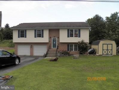 416 Sleichter Lane, Chambersburg, PA 17202 - #: 1002294624