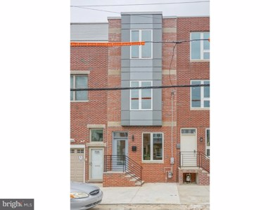 2544 S 2ND Street, Philadelphia, PA 19148 - MLS#: 1002294664