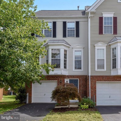 2040 Puritan Terrace, Annapolis, MD 21401 - MLS#: 1002294674