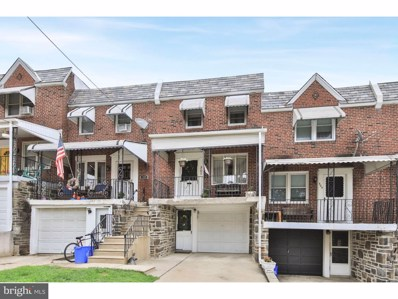 307 Righter Street, Philadelphia, PA 19128 - #: 1002294680