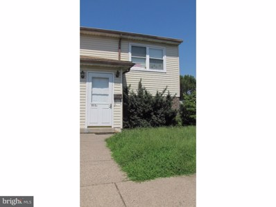 311 Forge Road UNIT A, East Greenville, PA 18041 - MLS#: 1002294684