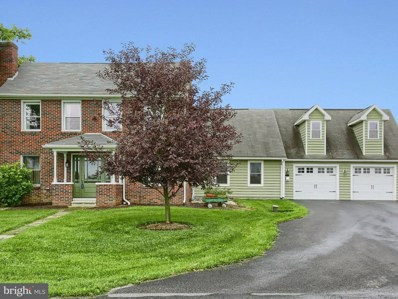 442 Greenspring Road, Newville, PA 17241 - #: 1002294754
