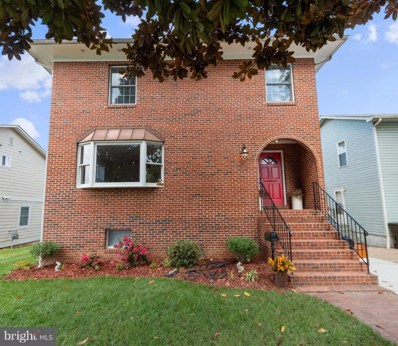1531 12TH Street S, Arlington, VA 22204 - #: 1002294766