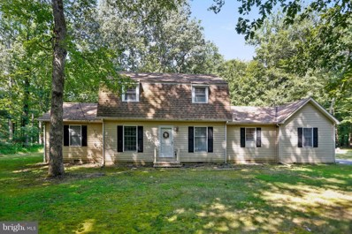 7184 Oxford Road, Easton, MD 21601 - MLS#: 1002294796