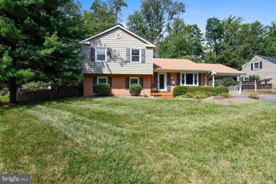 14716 Janice Drive, Rockville, MD 20853 - MLS#: 1002294800