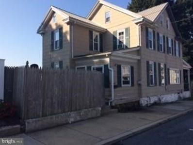 102 E Park Street, Elizabethtown, PA 17022 - #: 1002294806