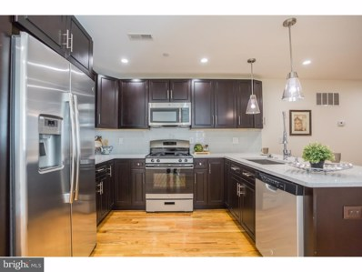 1129 Germantown Avenue UNIT 2D, Philadelphia, PA 19123 - MLS#: 1002294874
