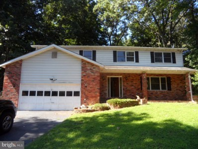 3055 Eutaw Forest Drive, Waldorf, MD 20603 - MLS#: 1002294904
