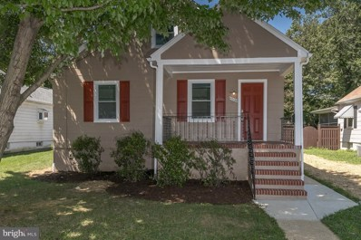 5506 Greenfield Avenue, Baltimore, MD 21206 - MLS#: 1002294916