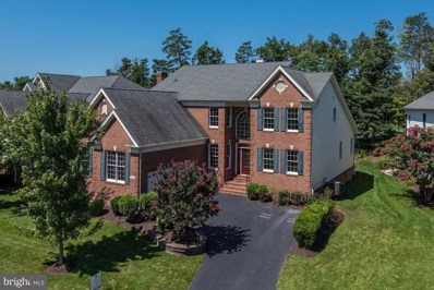 20093 Whistling Straits Place, Ashburn, VA 20147 - #: 1002294980