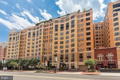 400 Massachusetts Avenue NW UNIT 316, Washington, DC 20001 - MLS#: 1002294982