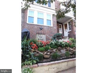 4222 Loring Street, Philadelphia, PA 19136 - #: 1002295058