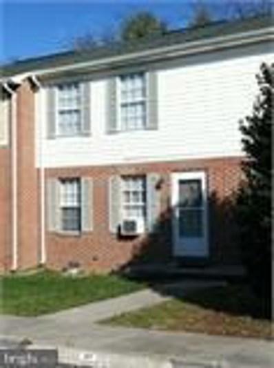 305 Nottoway Drive, Stephens City, VA 22655 - #: 1002295068
