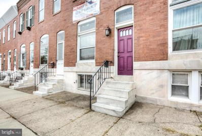 529 Kenwood Avenue S, Baltimore, MD 21224 - #: 1002295082