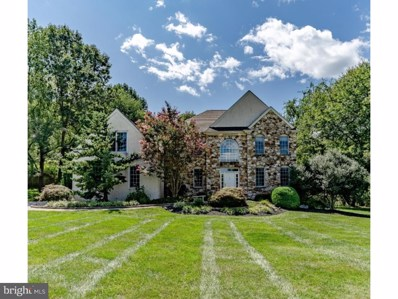 109 Fox Knoll Lane, West Chester, PA 19380 - MLS#: 1002295110