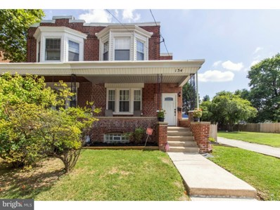 134 E Broadway Avenue, Clifton Heights, PA 19018 - MLS#: 1002295142