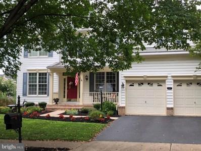 5227 Blossom Hill Drive, Haymarket, VA 20169 - MLS#: 1002295206
