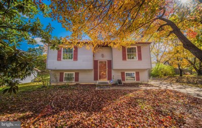 10206 Queen Elizabeth Drive, Upper Marlboro, MD 20772 - MLS#: 1002295214